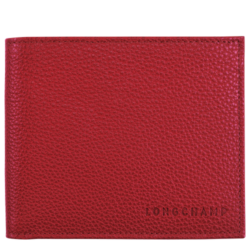 钱包, 红色 - 查看 1 2 -