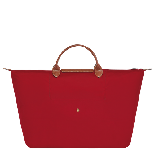 Le Pliage 旅行包大号, 红色