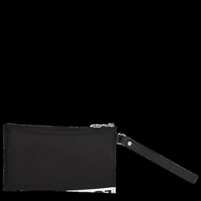 小袋, 黑色/乌木色 - 查看 3 3 - 放大
