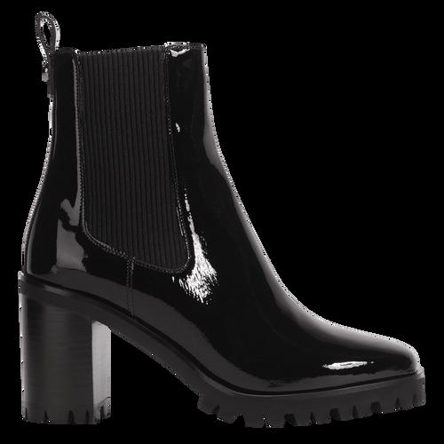 踝靴, 黑色, hi-res - 查看1 4