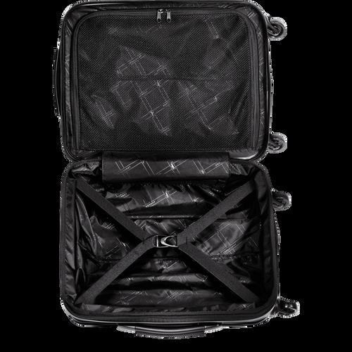 登机行李箱, 黑色, hi-res - 查看3 3