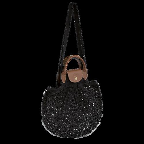手提包, 黑色 - 查看 2 3 -