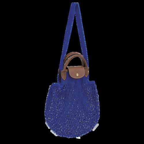 手提包, 蓝色 - 查看 2 3 -