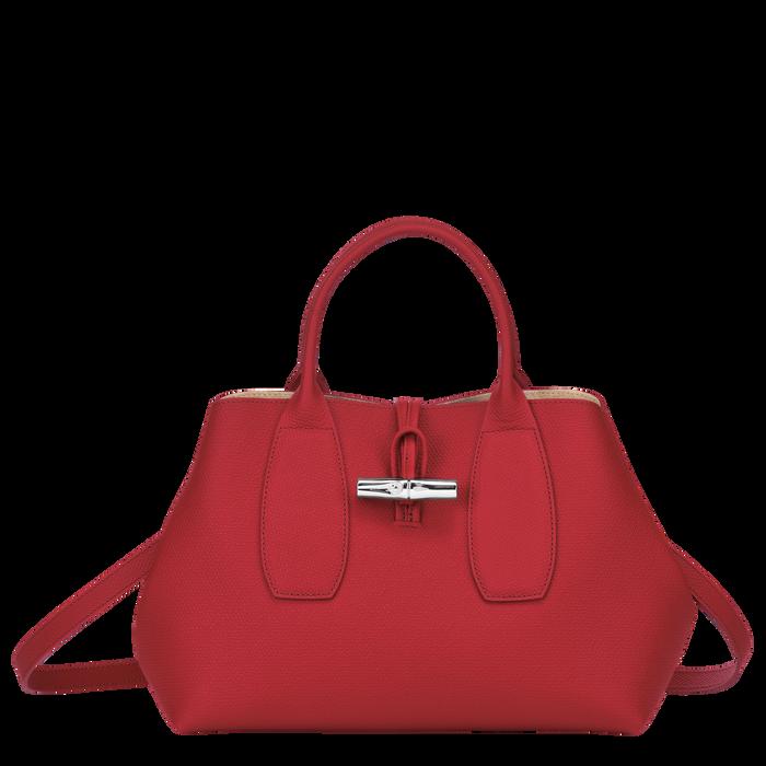 手提包中号, 红色, hi-res - 查看1 5