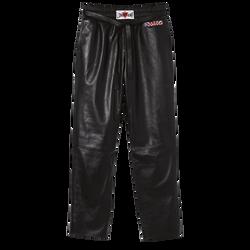 长裤, 黑色