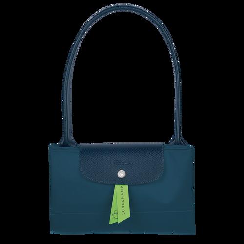 Le Pliage Green 单肩包大号, 大海
