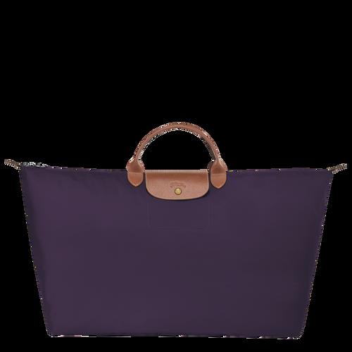 Le Pliage 旅行包特大号, 浆果紫