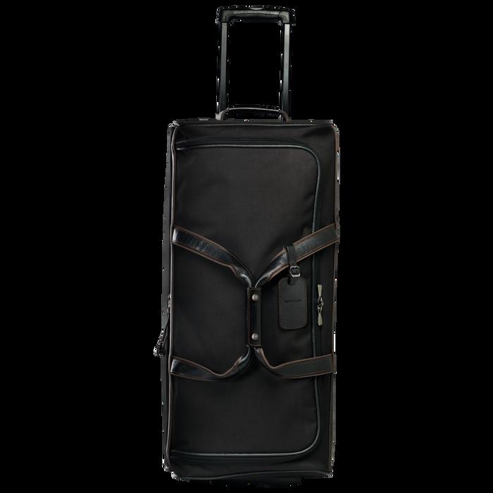 带轮行李包, 黑色, hi-res - 查看1 3