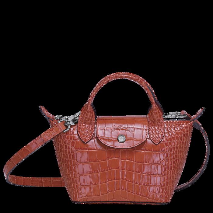 手提包 XS, 珊瑚红 - 查看 1 3 - 放大