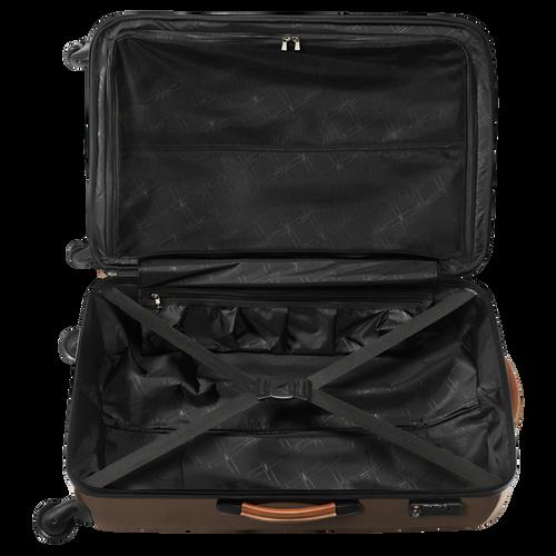 行李箱, 棕色 - 查看 3 3 -