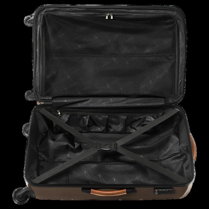 行李箱, 棕色 - 查看 3 3 - 放大