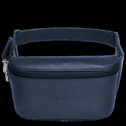 Le Foulonné系列 腰包, 海军蓝色