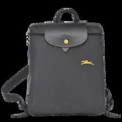 Backpack, Gun metal