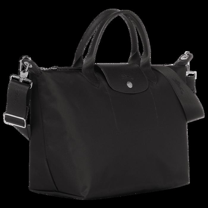 手提包 M, 黑色/乌木色 - 查看 2 4 - 放大