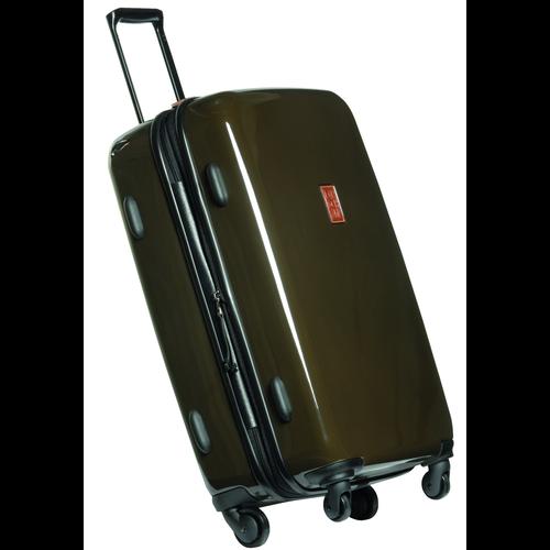 行李箱, 棕色 - 查看 2 3 -
