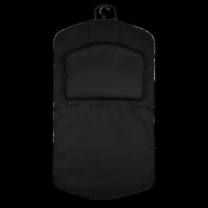 服装防尘袋, 黑色, hi-res - 查看2 2