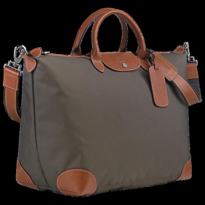旅行包, 棕色, hi-res - 查看2 3