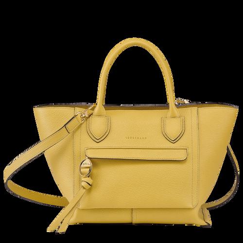 手提包中号, 黄色 - 查看 1 3 -