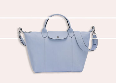 Le Pliage Leather 系列